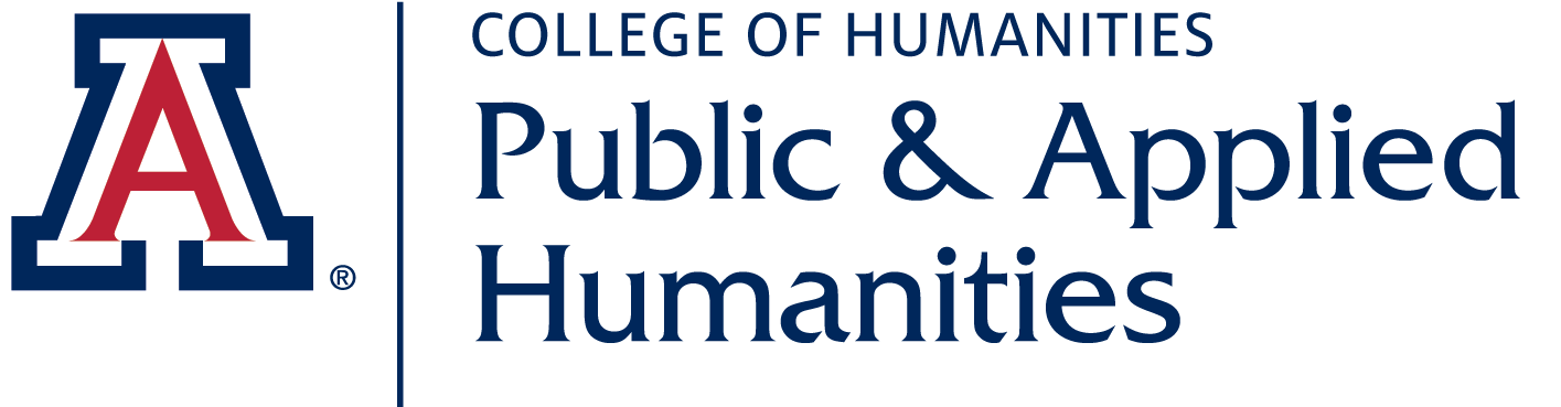 Department of Public and Applied Humanities | University of Arizona